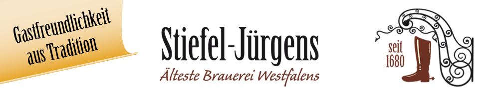 Stiefel-Jürgens