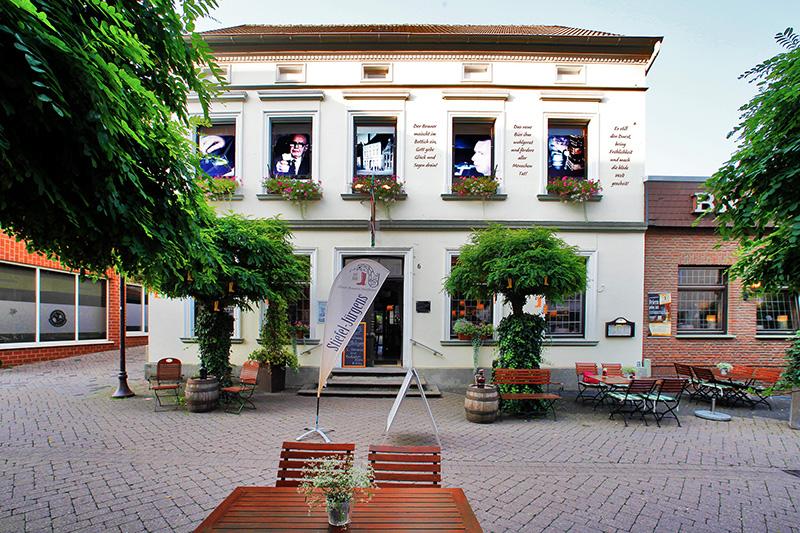 Brauerei Stiefel Jürgens Beckum – Älteste Brauerei Westfalens